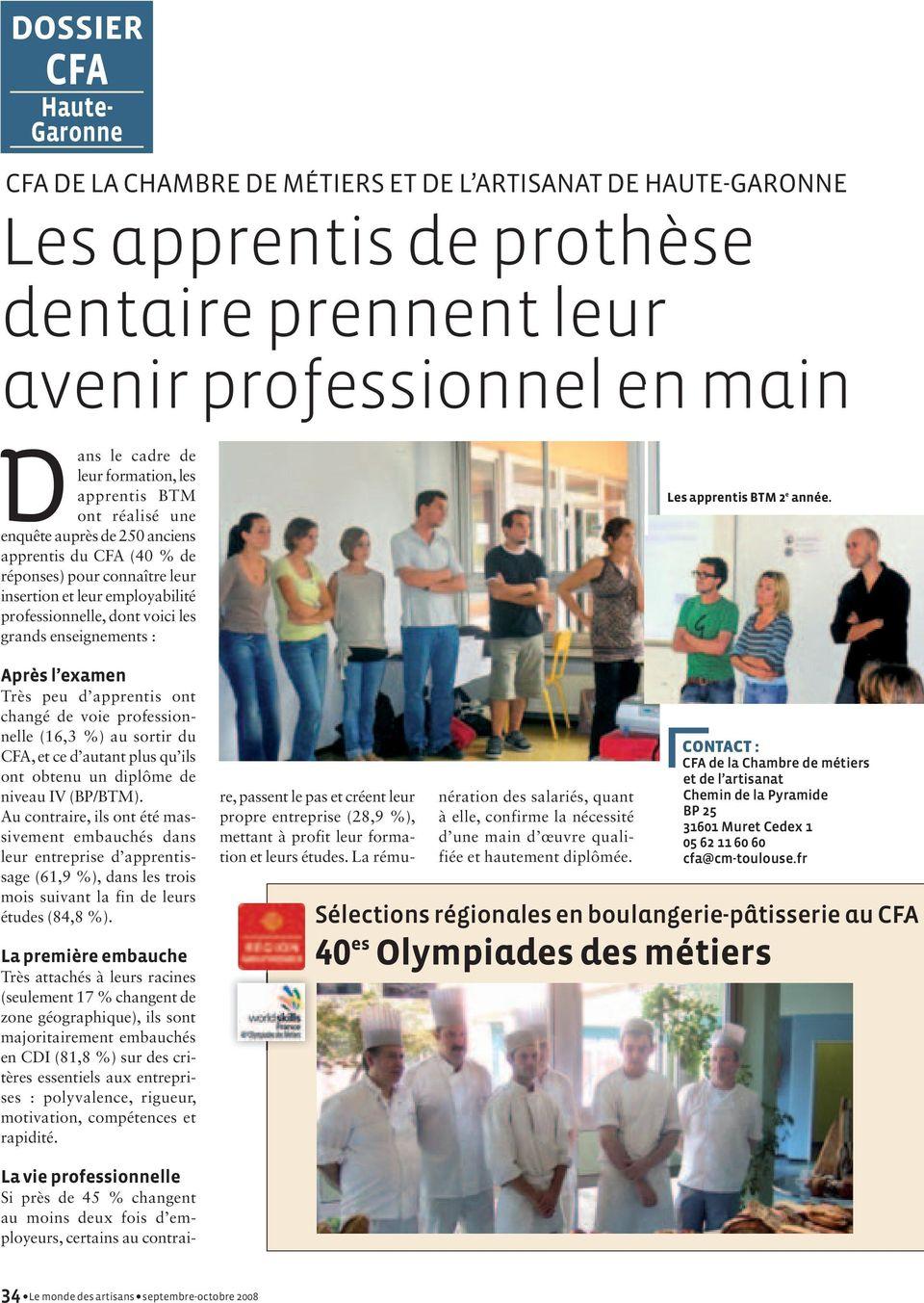 Haute-Garonne LE MONDE DES ROUTE DE L ARTISANAT ET DES ...