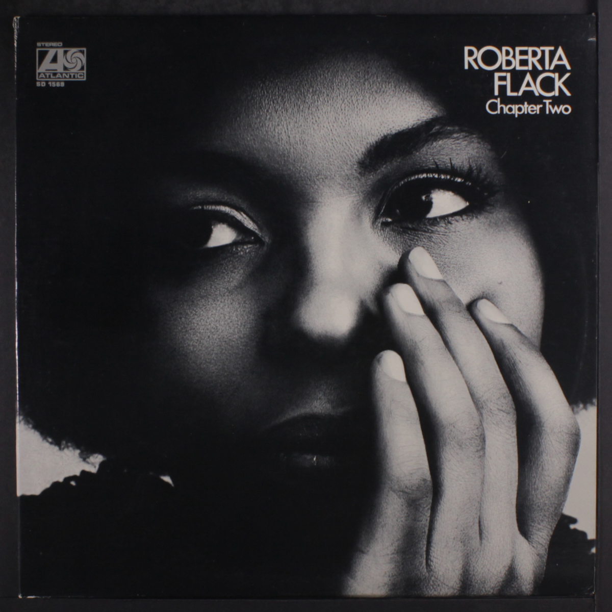 Chapter two by Roberta Flack, LP with recordsale - Ref:3084118503