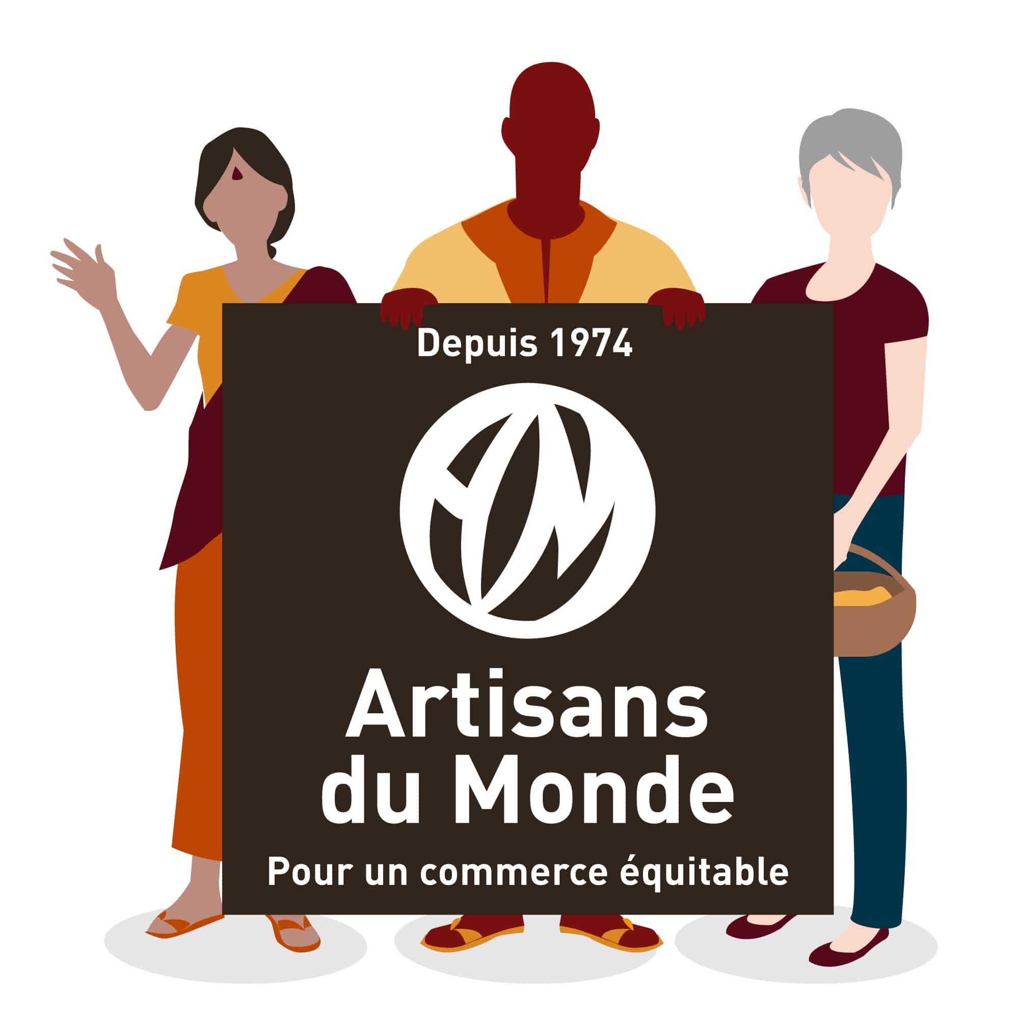 Boutique Artisans du Monde - E-Boutique du Commerce ...