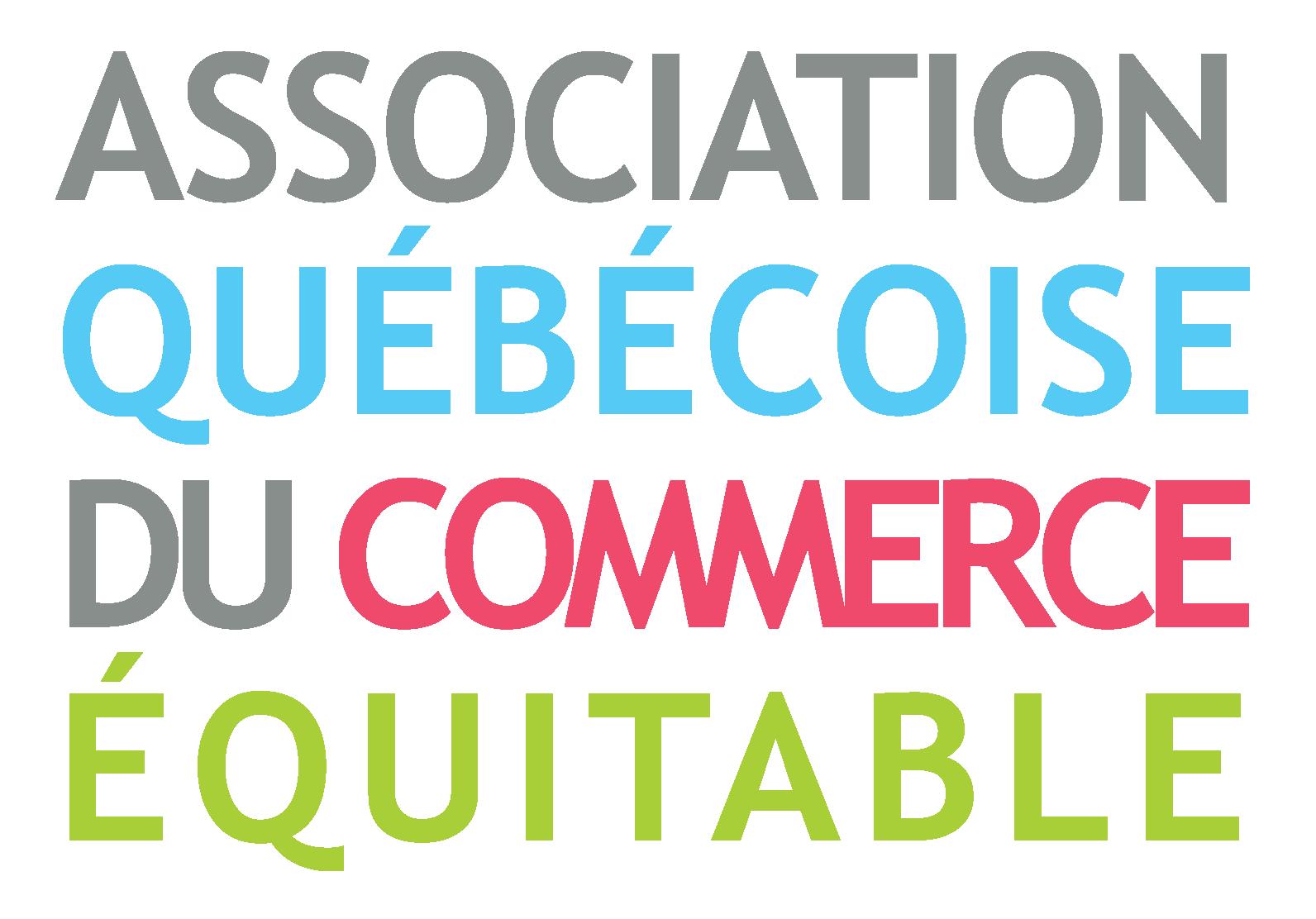 Le commerce équitable - Association québécoise du commerce ...