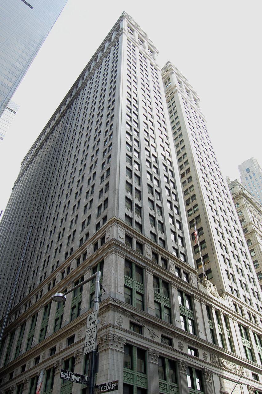 Equitable Building — Wikipédia