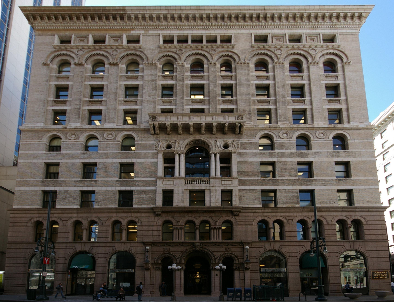 Equitable Building (Denver) - Wikipedia