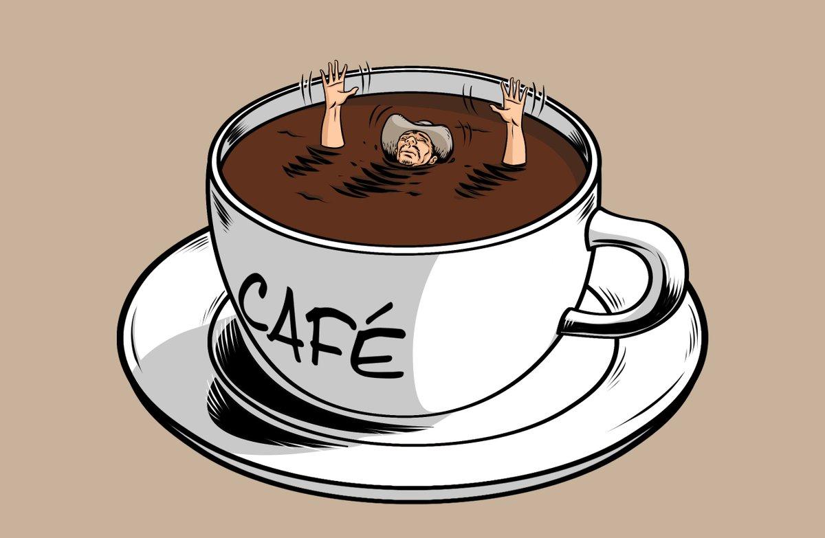 crise du café