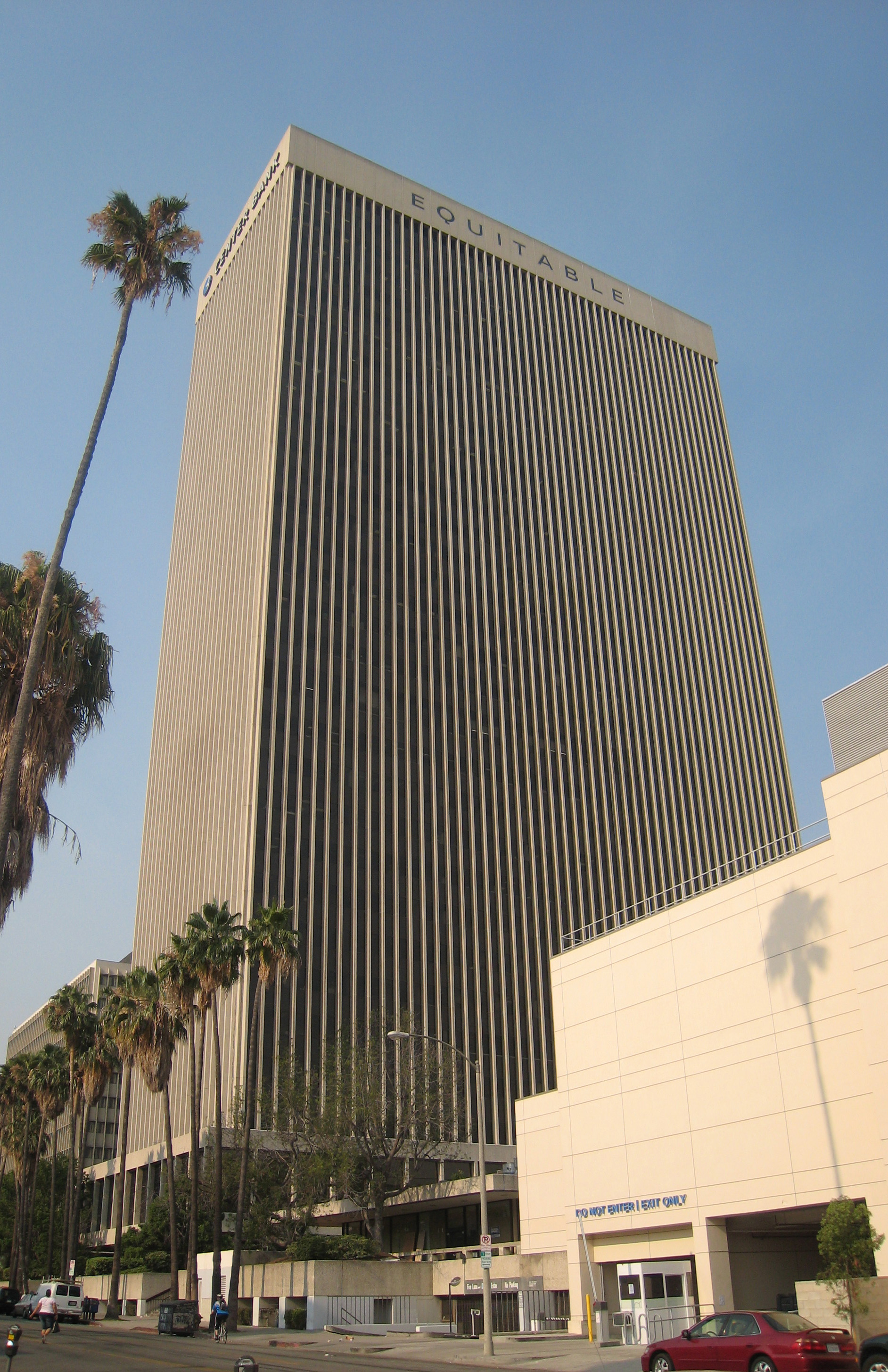 Equitable Life Building (Los Angeles) - Wikipedia