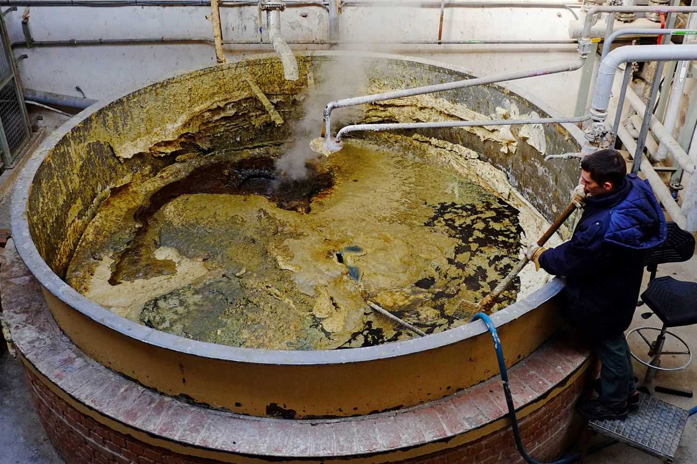 Les autres méthodes pour fabriquer du savon, avantages et ...