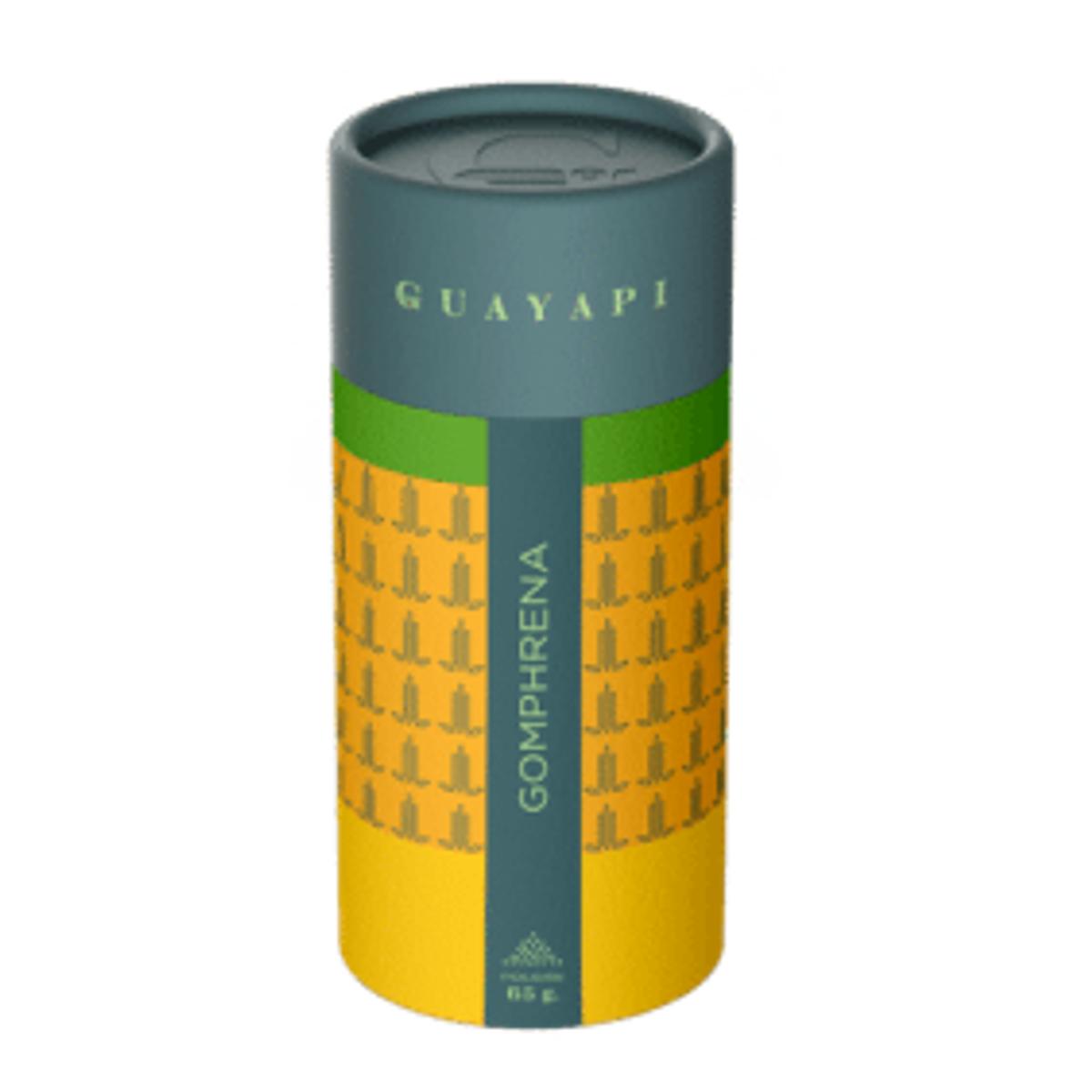 PROMO DÉCOUVERTE - Guayapi Gomphrena poudre - 65 g
