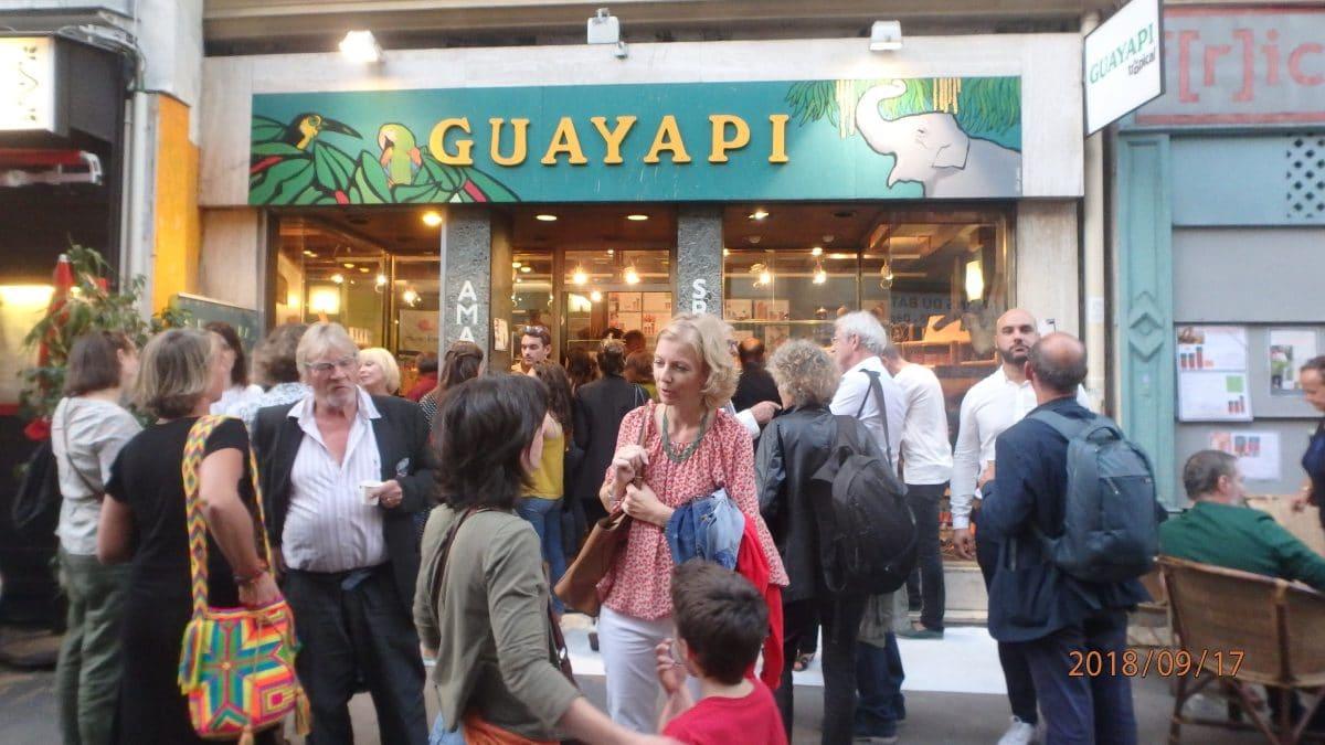 Show Room / Vente • Guayapi • Super-aliments • Épicerie fine ...
