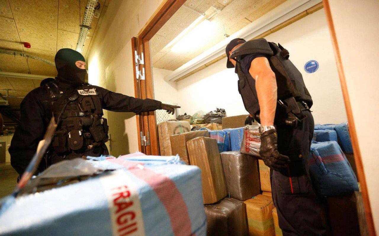 Lutte antidrogue : l'importateur de cannabis attaque les ...