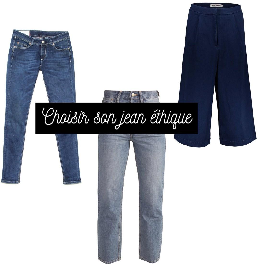 jeans bio equitable