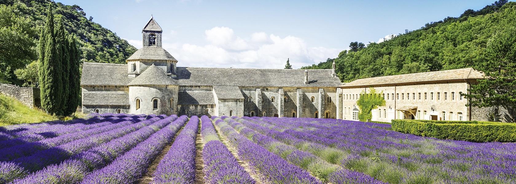 L'Artisanat Monastique : boutiques des monastères de France