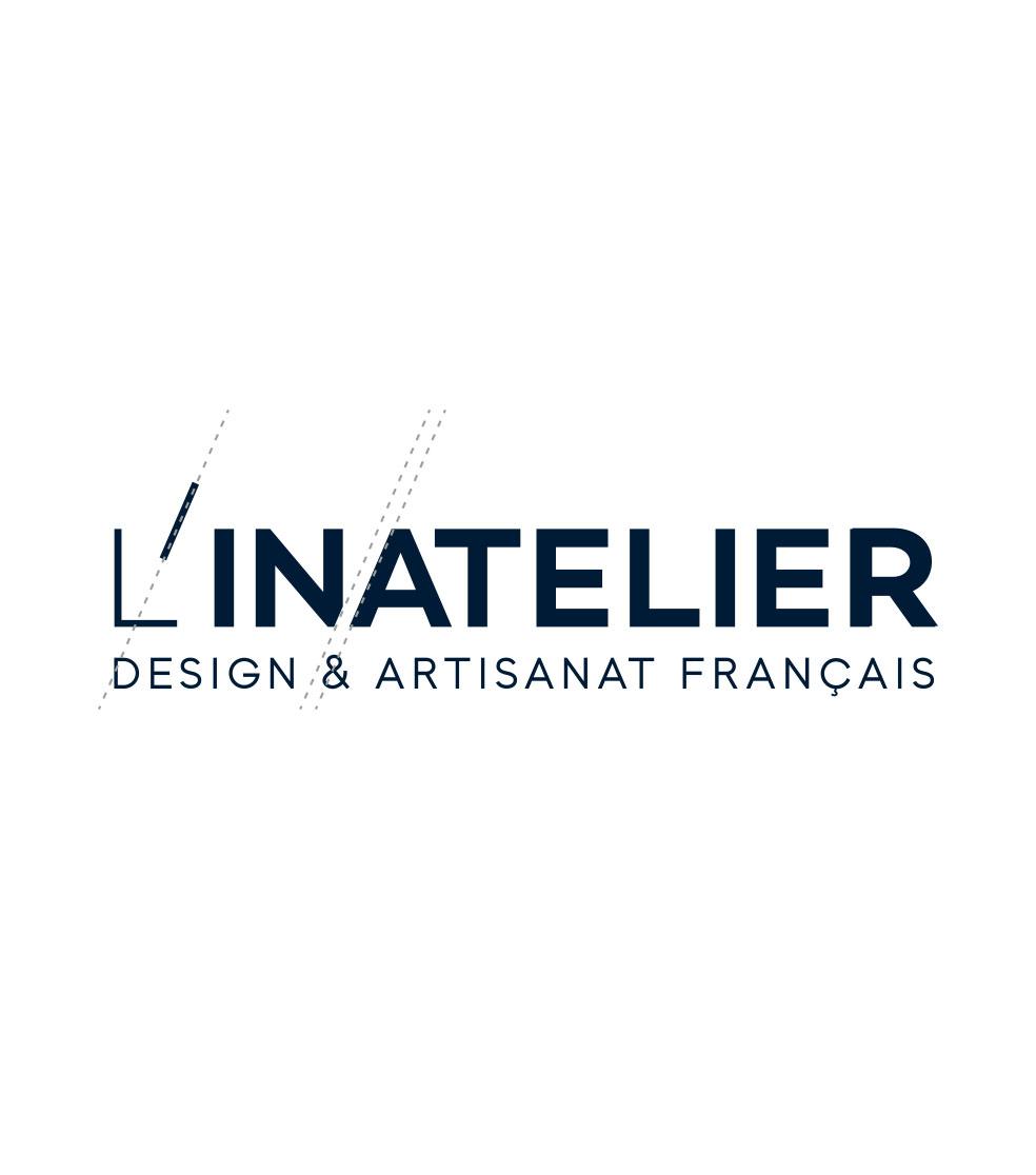 Inatelier - Design et artisanat francais - Identité visuelle ...