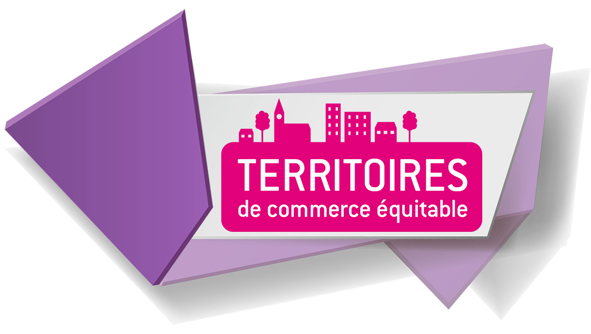 Territoire de Commerce équitable - Alfortville