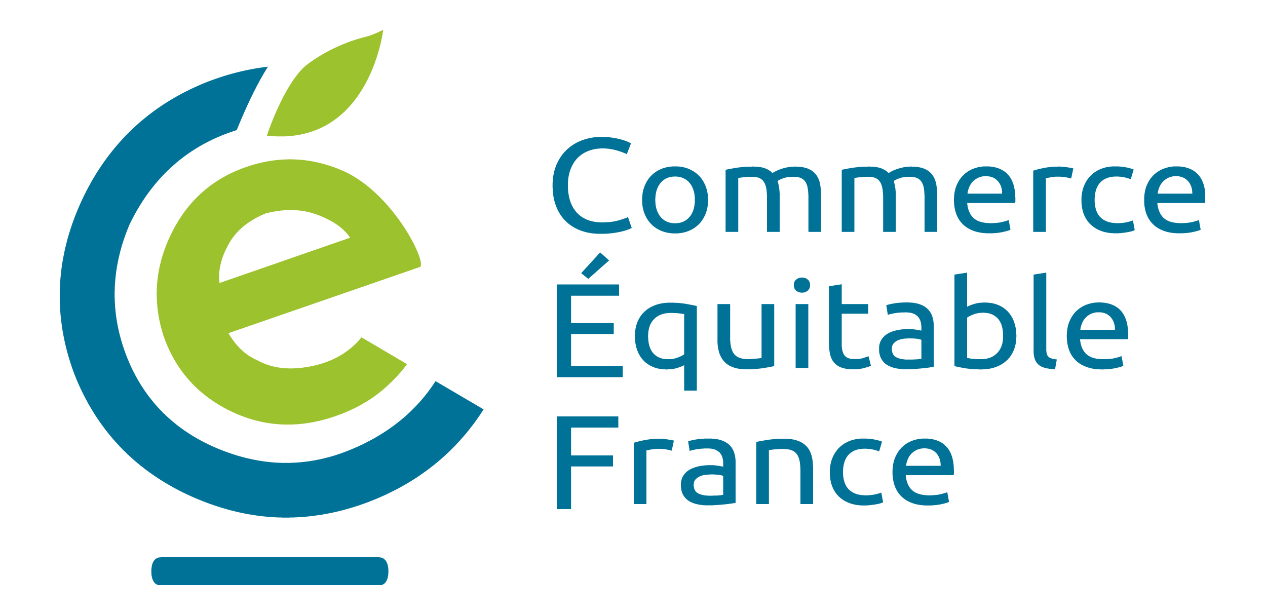 le commerce equitable en france