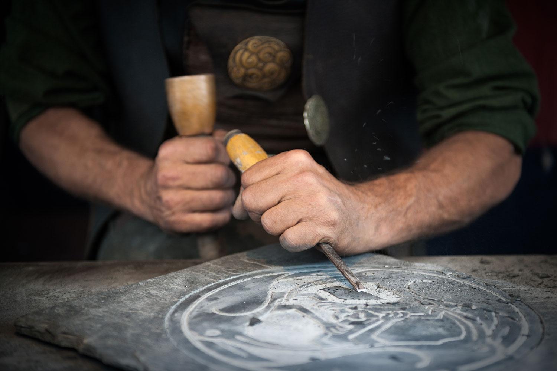 Production | Le Monde Des Artisans - National