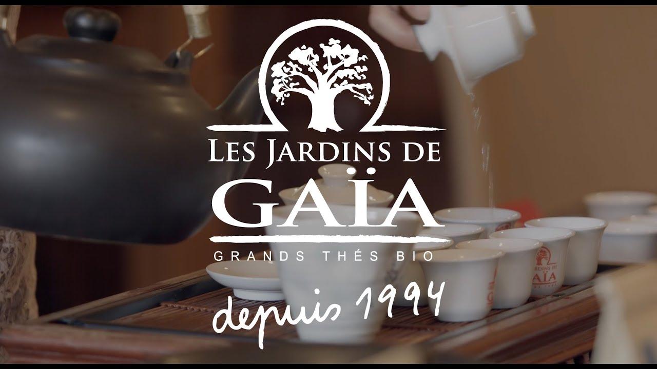 Les Jardins de Gaïa en images