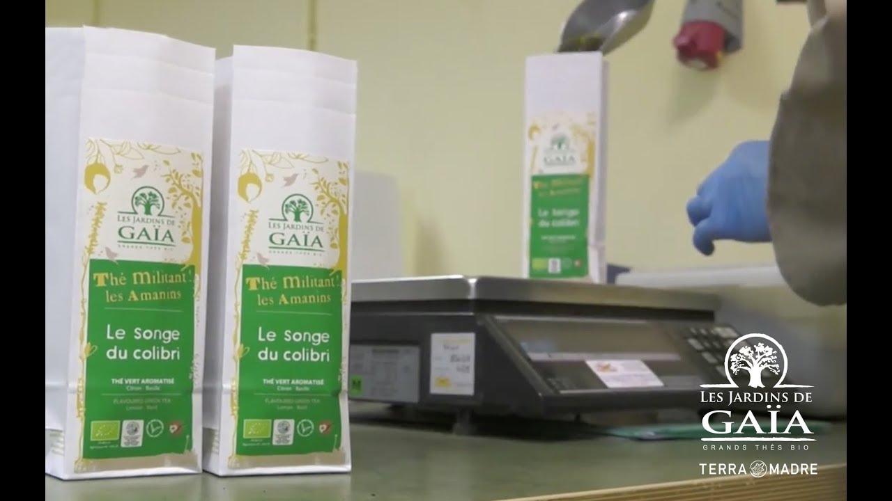 25 ans sur la route du thé bio & équitable - Les Jardins de Gaïa - Alsace 20