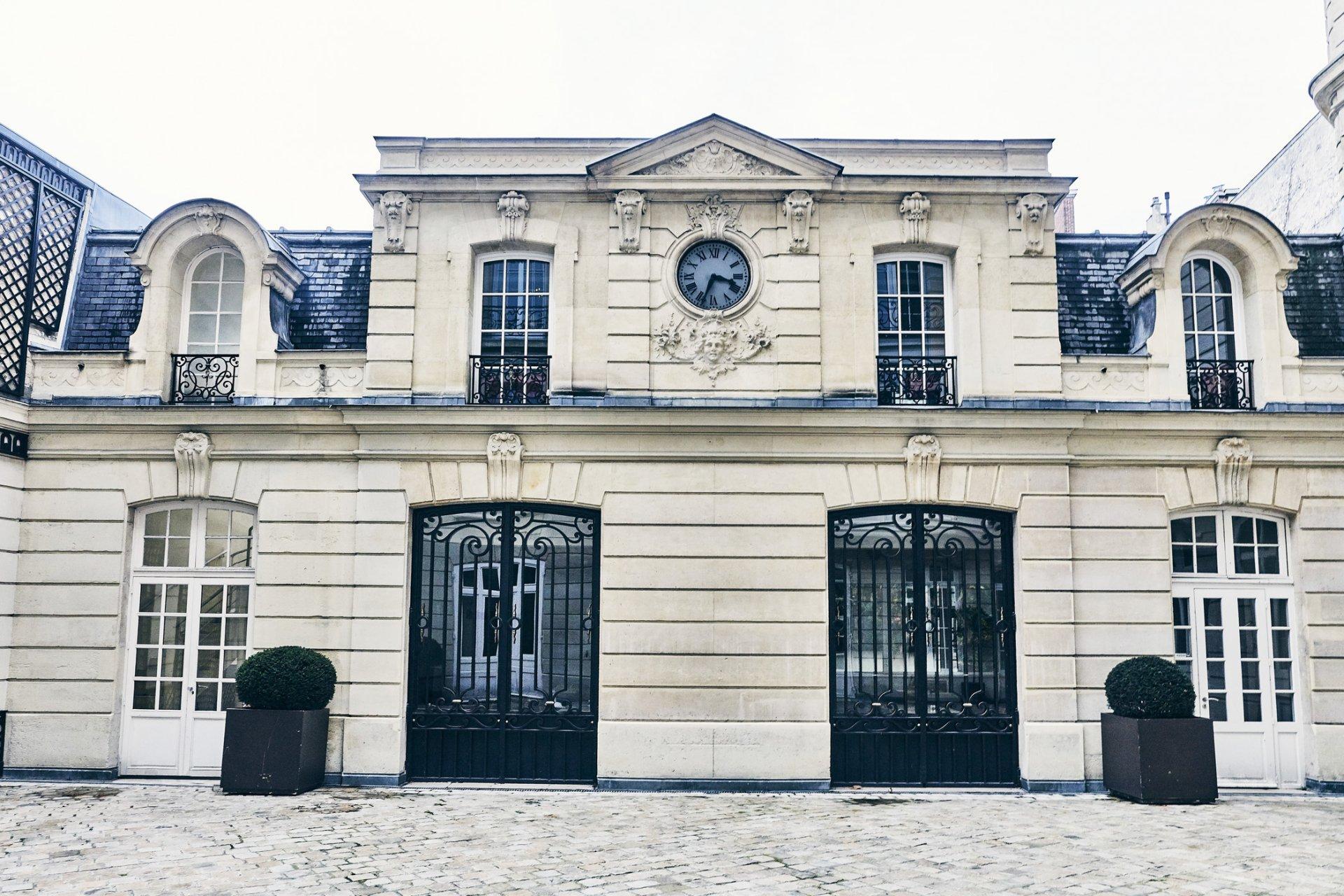 La Maison de l'Artisanat