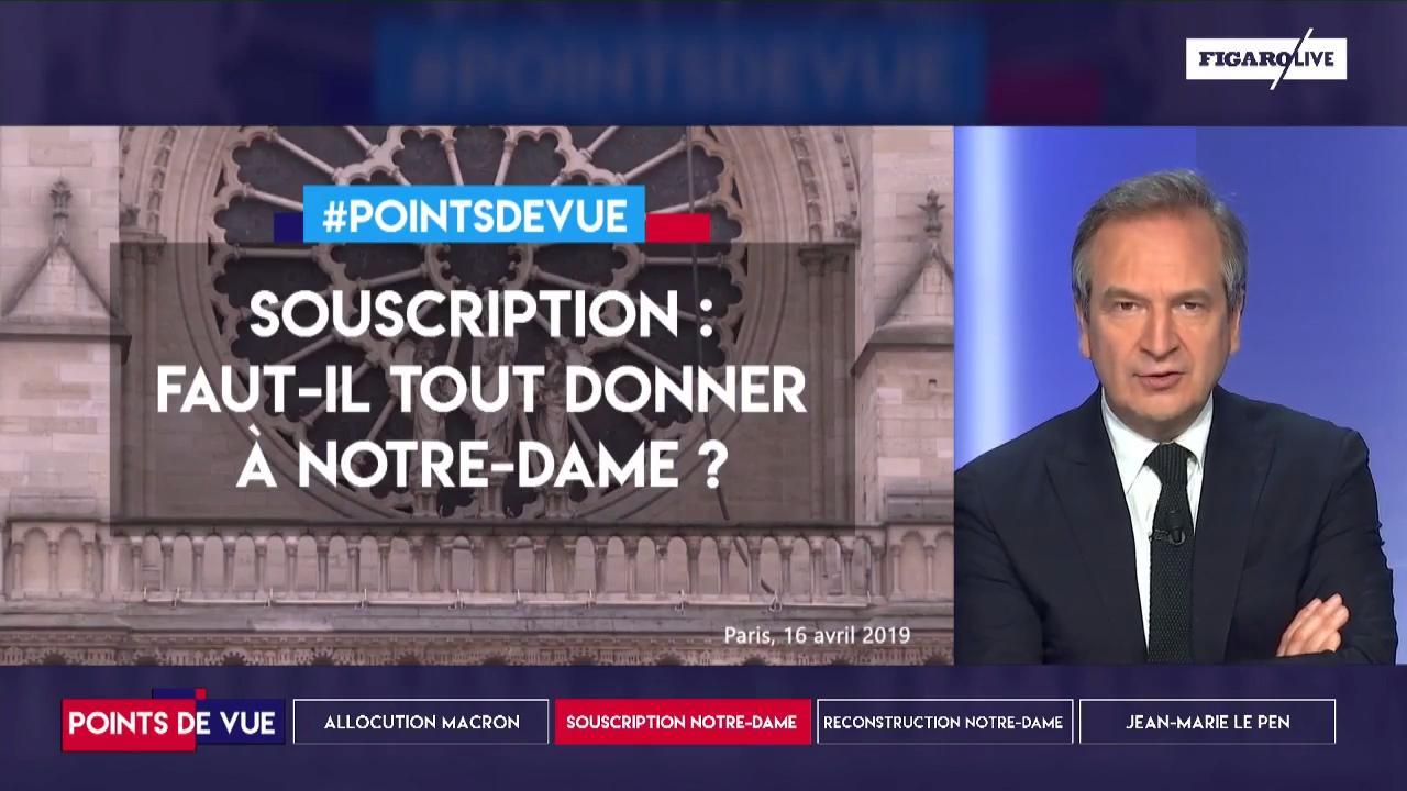 Notre-Dame de Paris : une chance pour les métiers artisanaux ?