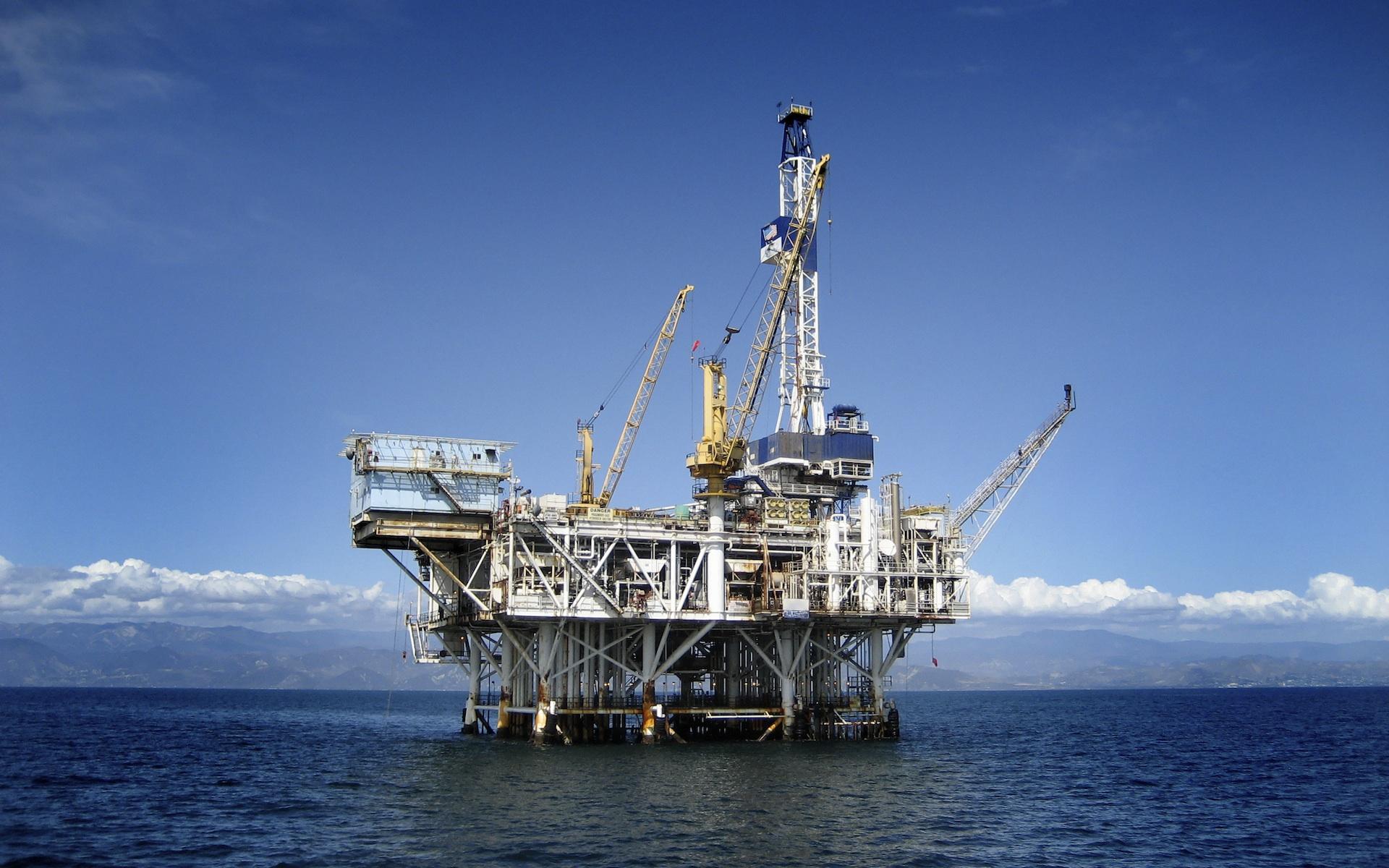 photo-1-plateforme-petroliere - ENSEMBLE SCOLAIRE LA SALLE SAINT-ETIENNE
