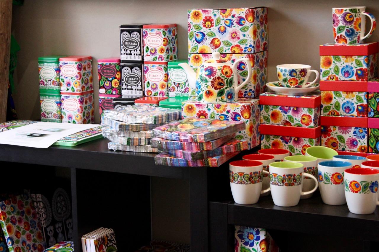 Comme en Pologne : épicerie et artisanat polonais à Paris – SO MANY ...