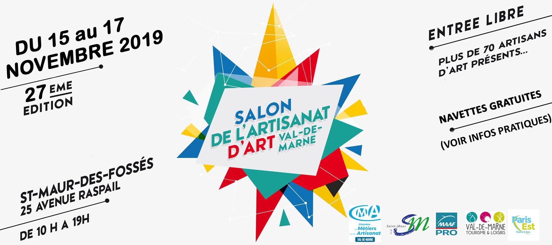 salon de l'artisanat d'art - Artisanat et commerce equitable