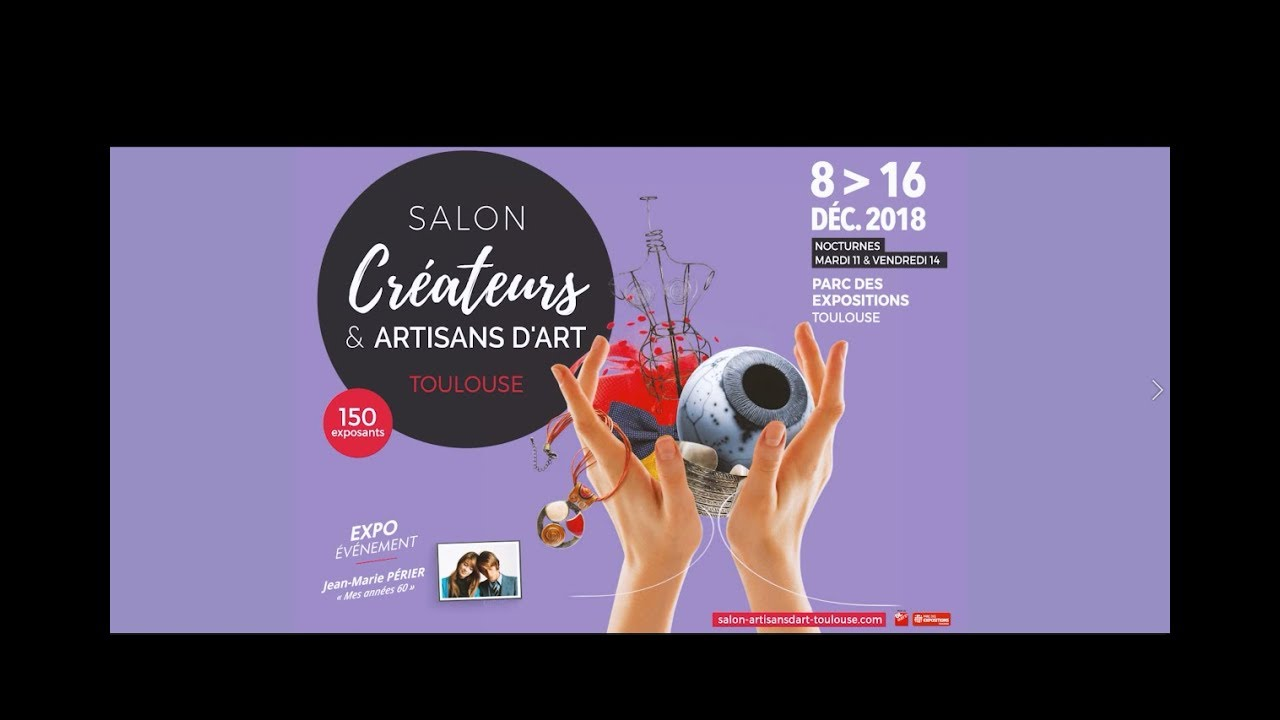 salon artisanat d'art - Artisanat et commerce equitable