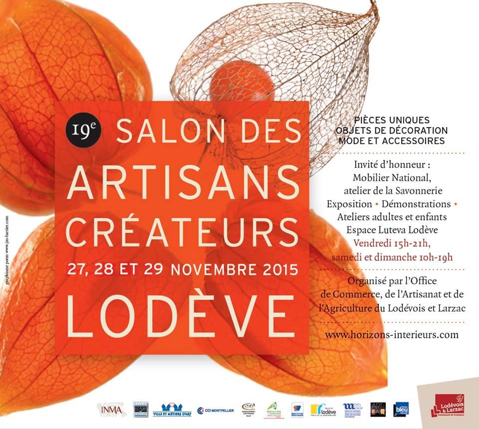 salon artisanat paris 2015 - Artisanat et commerce equitable