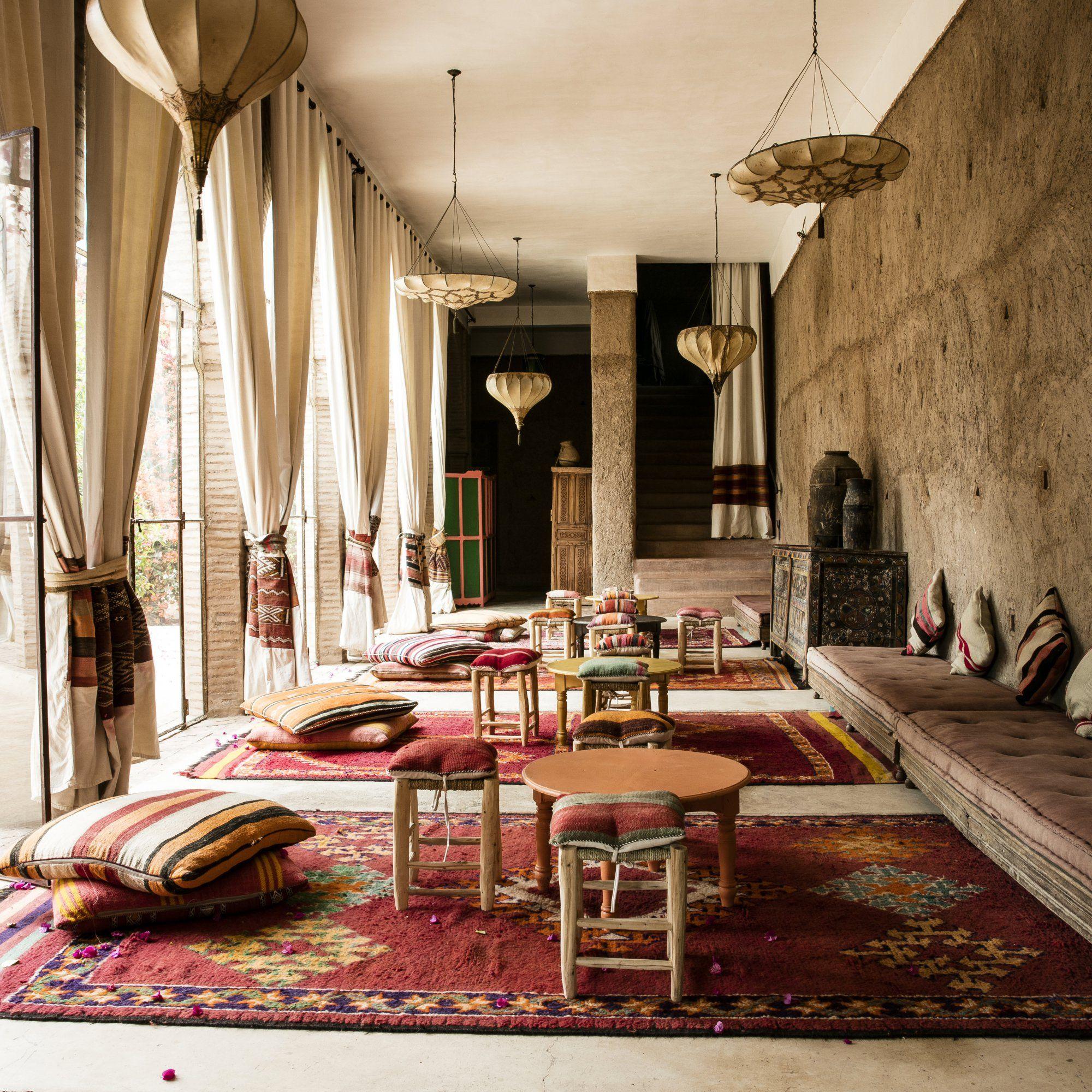72 heures à Marrakech avec Karl du Studio KO | Déco ...