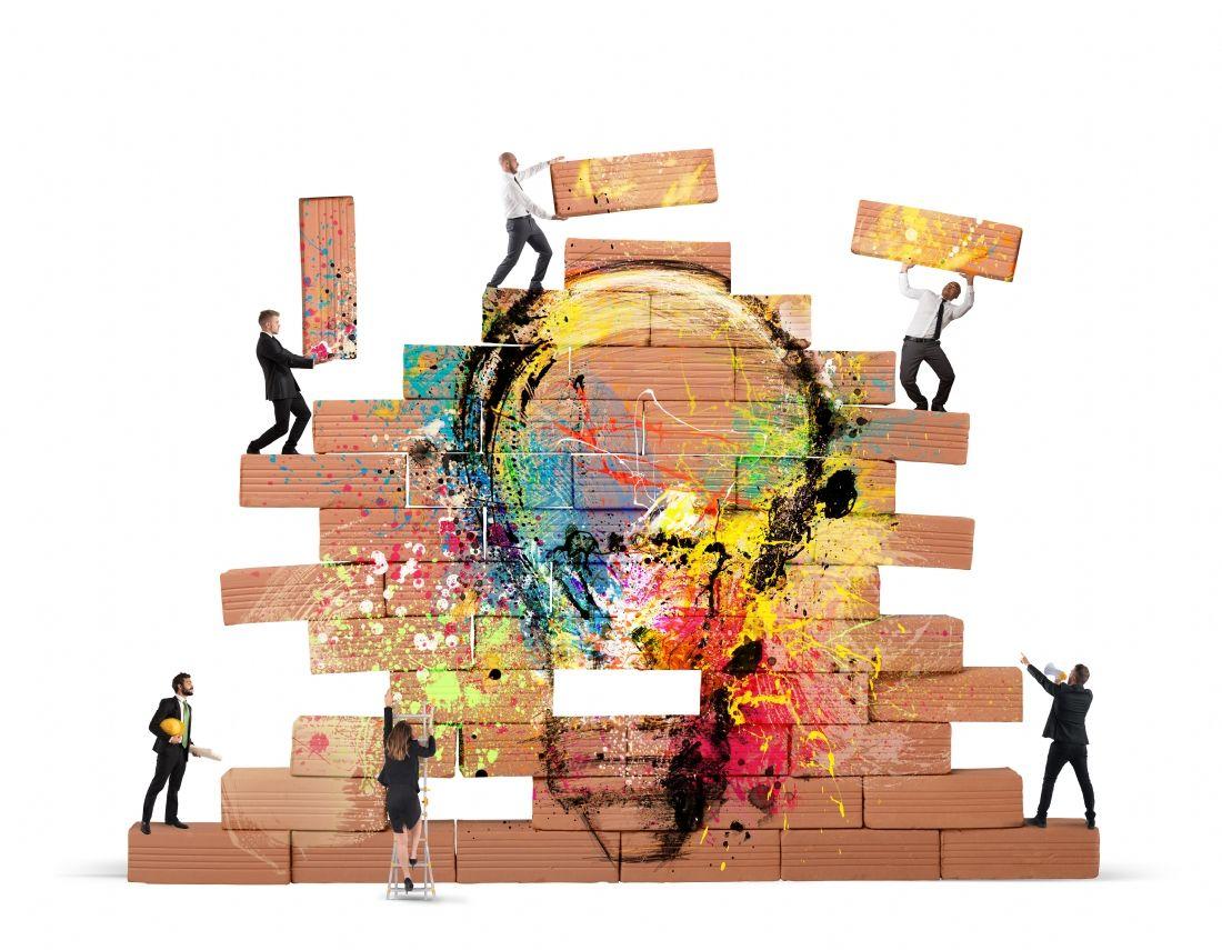 Artisans du bâtiment : comment garder une longueur d'avance ...