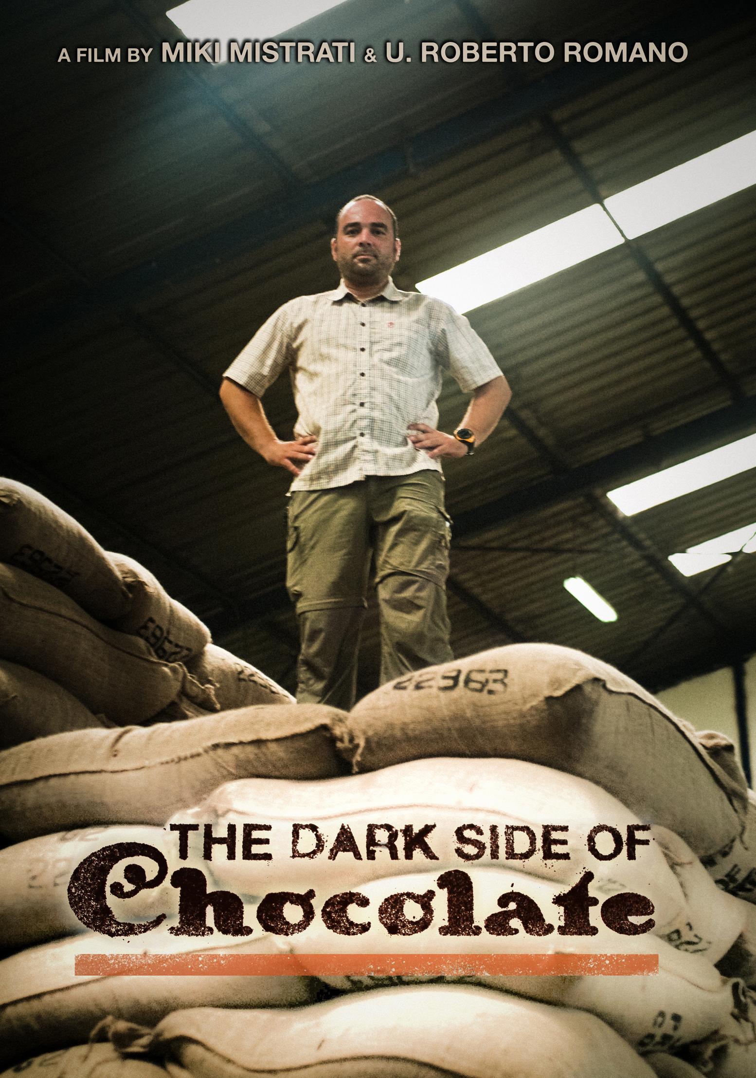 The Dark Side Of Chocolate | Zombie Popcorn