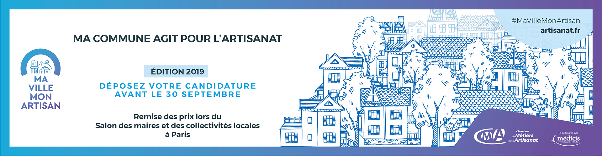 Chambre de Métiers et de l'Artisanat de l'Ardèche