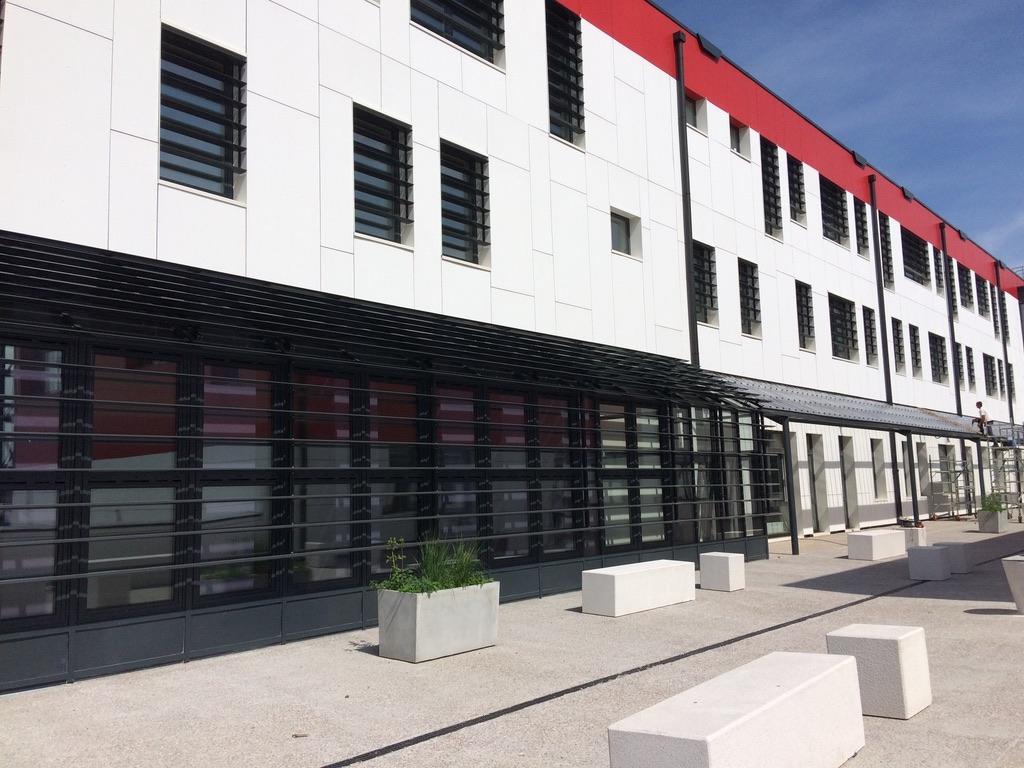 Université Régionale des Métiers de l'Artisanat, Saint Saulve | CAUE ...