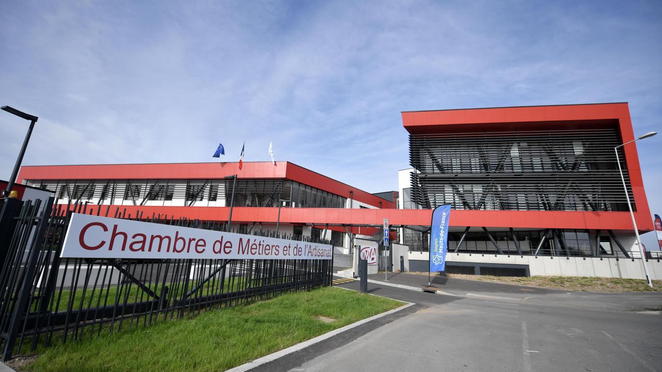 Bruay-sur-l'Escaut Pourquoi l'ouverture du centre d'apprentis est un ...