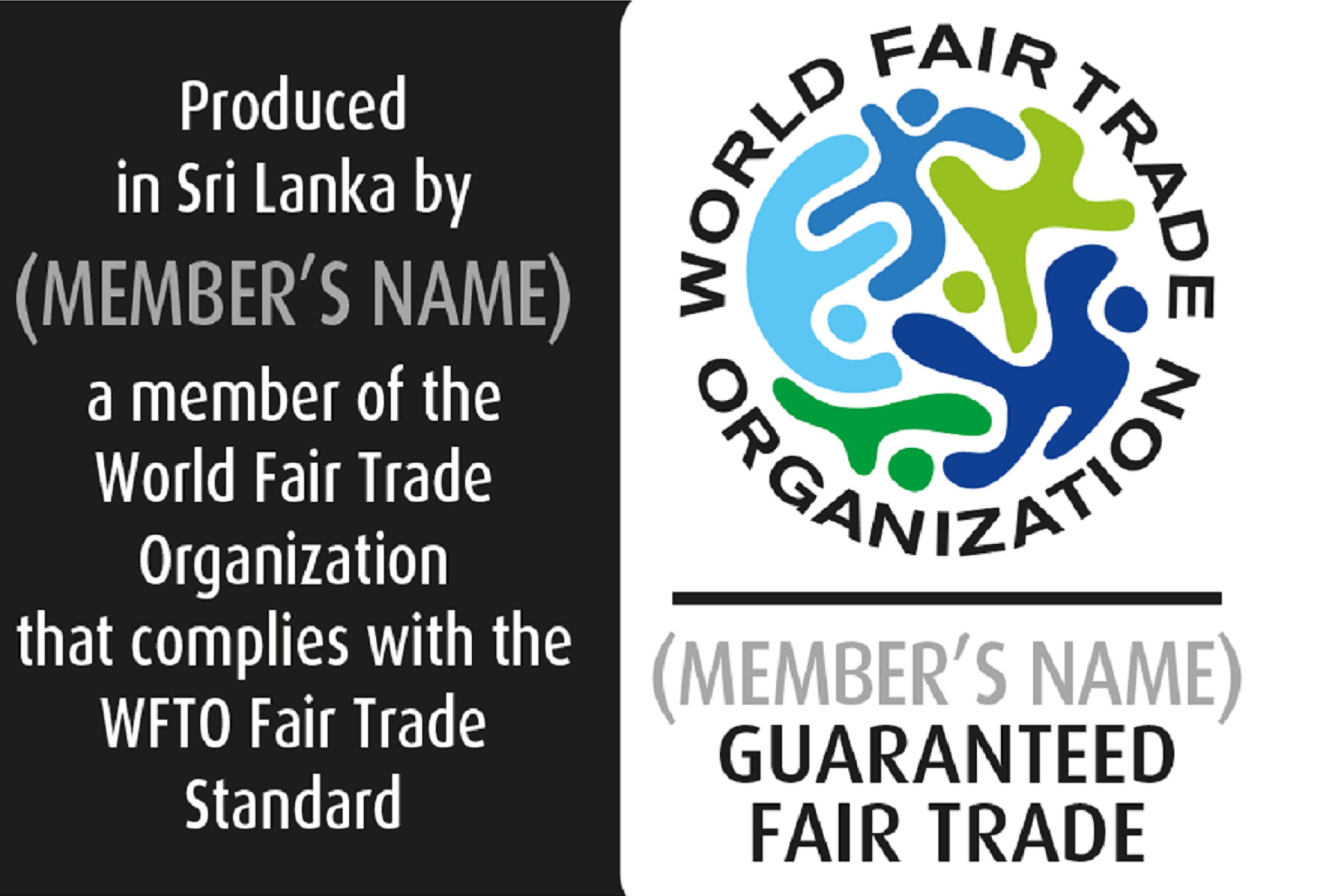 Le label WFTO : de quoi il s'agit et dans quel marché il peut être ...
