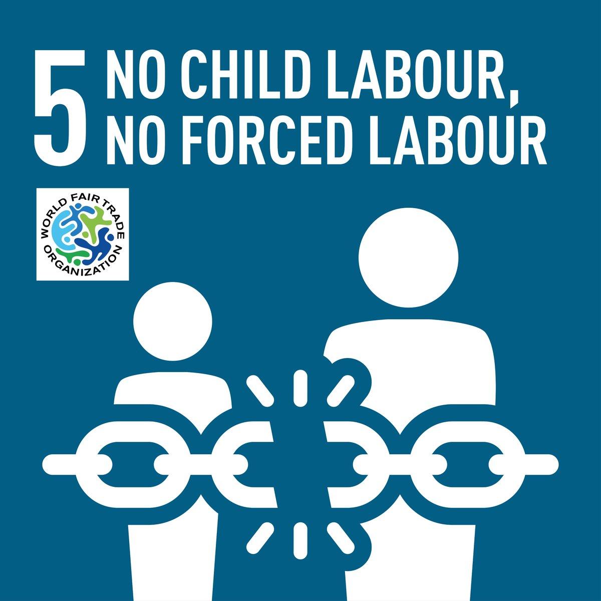 World Fair Trade Organization on Twitter: